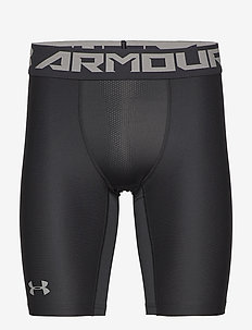 HG ARMOUR 2.0 LONG SHORT - BLACK