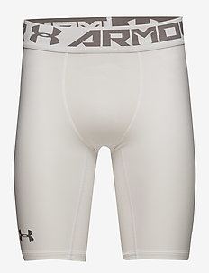 HG ARMOUR 2.0 LONG SHORT - WHITE