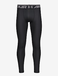 HG ARMOUR 2.0 LEGGING - løpe- og treningstights - black
