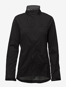 STORM 3 JACKET - training jackets - black