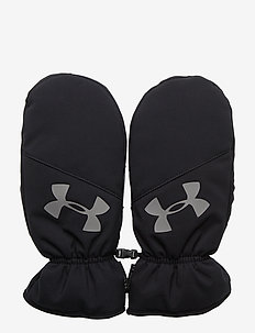 UA Cart Mitts - handskar & vantar - black