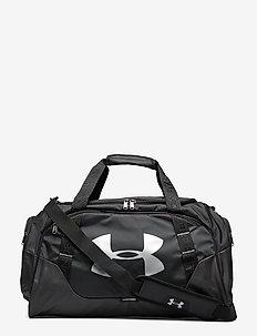 UA Undeniable Duffle 3.0 MD - torby treningowe - black