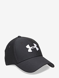 UA Men's Blitzing 3.0 Cap - BLACK