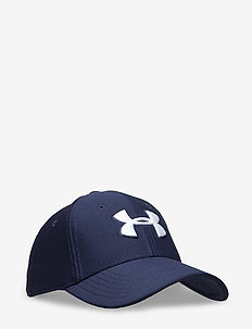UA Men's Blitzing 3.0 Cap - kepsar - midnight navy