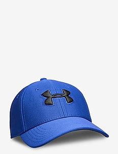 UA Men's Blitzing 3.0 Cap - caps - royal