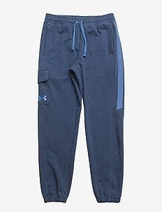 THREADBORNE FT JOGGER - leggings - academy
