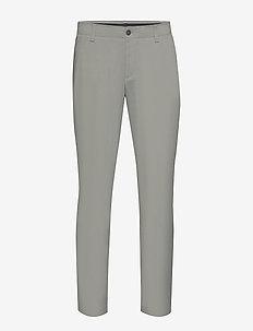 UA Showdown Taper Pant - sports pants - gravity green