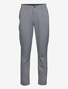 UA Showdown Taper Pant - golfbroeken - pitch gray