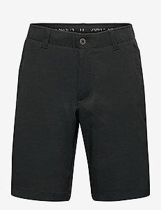 UA Showdown Short - golfshortsit - black