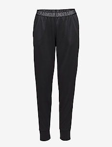 PLAY UP PANT - BLACK