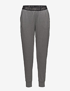 PLAY UP PANT - CARBON HEATHER