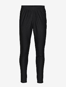 SPORTSTYLE PIQUE TRACK PANT - pants - black