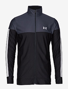 SPORTSTYLE PIQUE JACKET - STEALTH GRAY