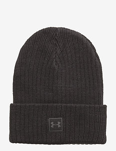 MEN'S TRUCKSTOP BEANIE 2.0 - BLACK