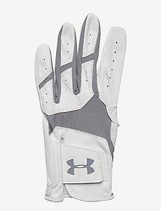 Tour Cool Golf Glove - golf equipment - steel