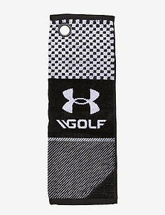 Bag Golf Towel - Övrigt - black