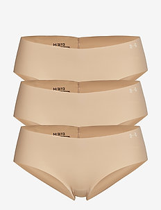 PS Hipster 3Pack - hipster & hotpants - nude