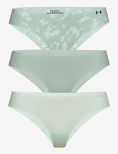 PS Thong 3Pack Print - stringit - seaglass blue