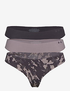 PS Thong 3Pack Print - string - slate purple