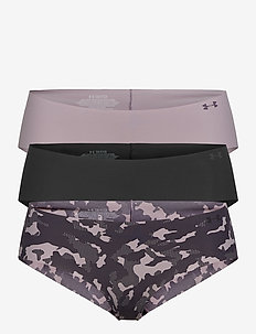 PS Hipster 3Pack Print - briefs - slate purple