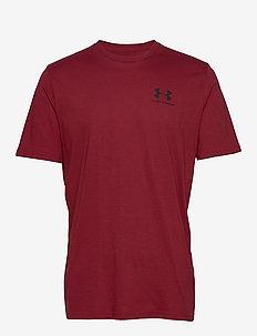 UA SPORTSTYLE LC SS - t-shirts - cordova