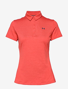 Zinger Short Sleeve Polo - DAIQUIRI