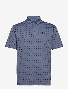 Playoff Polo 2.0 - paidat - mineral blue