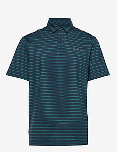 Playoff Polo 2.0 - TANDEM TEAL