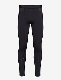 UA Rush HG Leggings - running & training tights - black