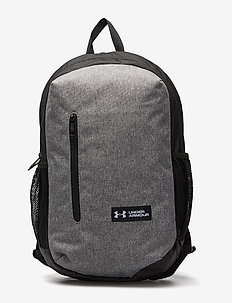 UA Roland Backpack - reput - graphite medium heather
