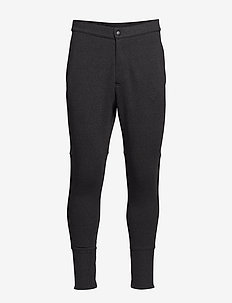 Accelerate Off-Pitch Pant - BLACK