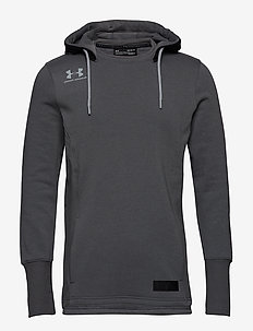 Accelerate Off-Pitch Hoodie - GRAY