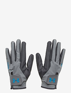Storm Golf Gloves - handskar & vantar - steel