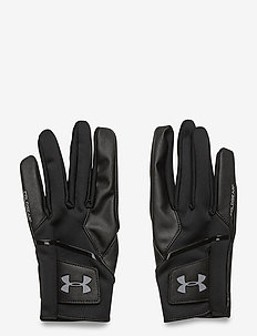 UA ColdGear Golf Glove - akcesoria - black