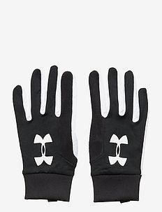 Field Player's Glove 2.0 - treningsutstyr - black
