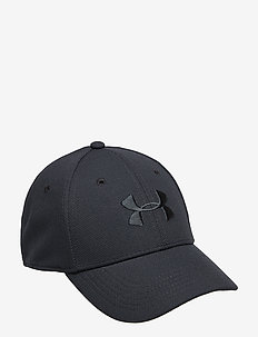 Women's Blitzing Cap - BLACK