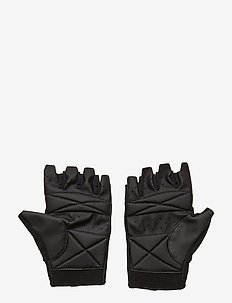 UA Men's Training Glove - sportartikelen - black