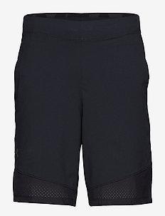 Vanish Woven Short - training korte broek - black