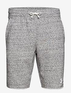 SPORTSTYLE TERRY SHORT - training shorts - onyx white