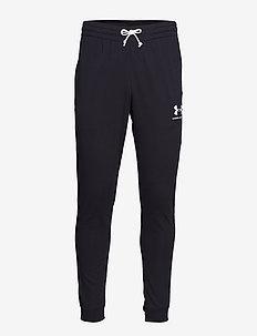SPORTSTYLE TERRY JOGGER - sweatpants - black