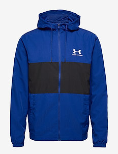 SPORTSTYLE WIND JACKET - ROYAL