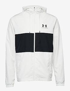 SPORTSTYLE WIND JACKET - sports jackets - white