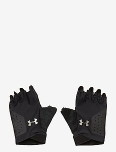 Women's Training Glove - accessories - black