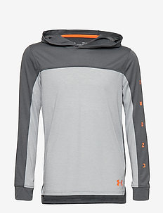 Relay Hoody - GRAY