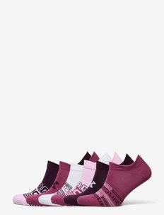 UA Women's Essential NS - ankelstrumpor - pink quartz