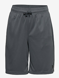 Prototype Wordmark Shorts - STEALTH GRAY