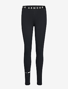Favorite Big Logo Legging - BLACK