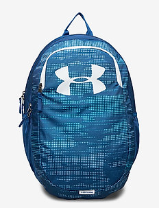 UA SCRIMMAGE 2.0 - träningsväskor - electric blue