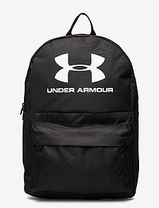 UA Loudon Backpack - reput - black