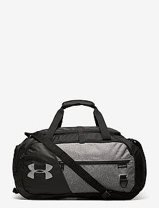 UNDENIABLE DUFFEL 4.0 SM - sacs de sport - graphite medium heather